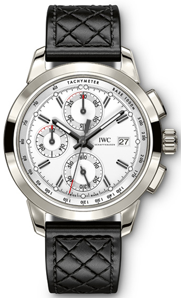 iwc-ingenieur-chronograph-edition-w-125