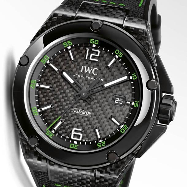IWC-Ingenieur-Automatic-Carbon-Performance-Ceramic