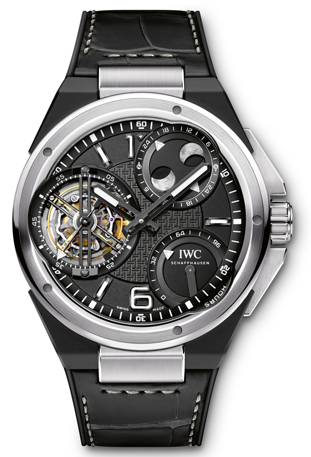 IWC-Ingenieur-Constant-Force-Tourbillon-Watch
