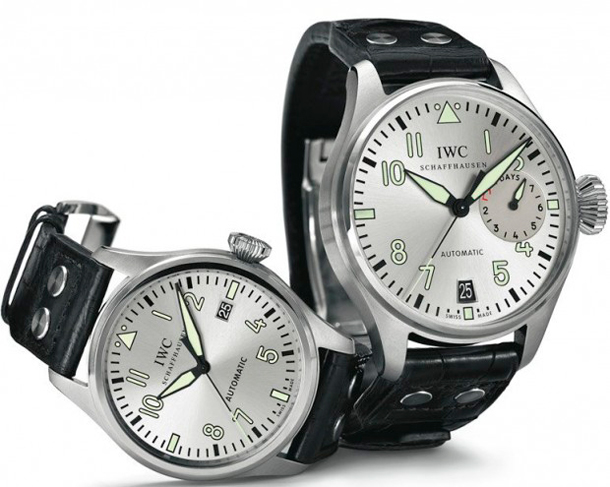 IWC-Pilots-Watches-Father-and-Son-Set