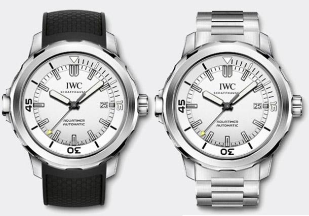 IWC-Aquatimer-Automatic-Silver-Dia
