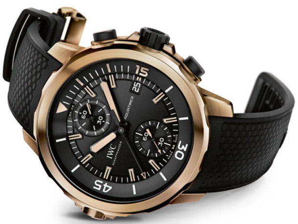 IWC-Aquatimer-Chronograph-Expedition-Charles-Darwin-on-side