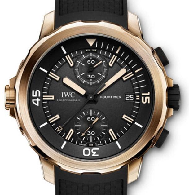 IWC-Aquatimer-Chronograph-Expedition-Charles-Darwin-watch