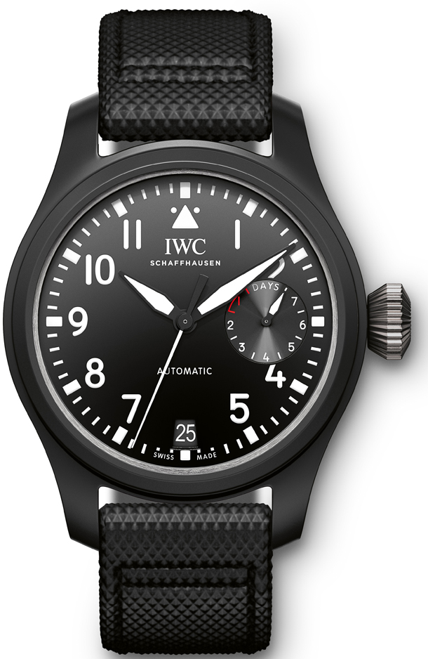 IWC_IW502001_Big-Pilot's-Watch-TOP-GUN_Front