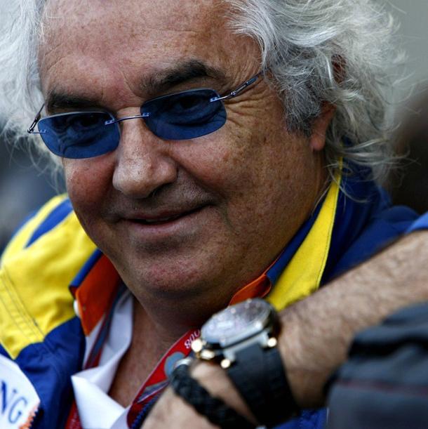 Flavio-Briatore-Renault-F1-Team
