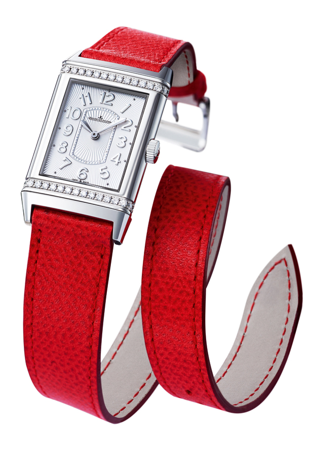 Grande Reverso Lady Ultra Thin by Valextra