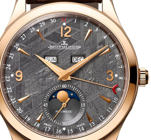 Jaeger-LeCoultre-Master-Calendar-with-meteorite-stone-dial-in-rose-gold-case