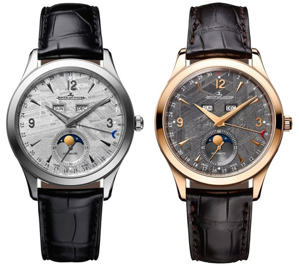 Jaeger-LeCoultre-Master-Calendar-with-meteorite-stone-dials