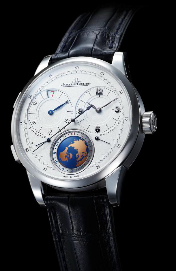 Jaeger-LeCoultre-Duometre-Unique-World-Time