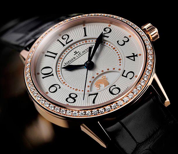 Jaeger-LeCoultre-Rendez-vous-Ladies-Collection-Gold-Diamond-Bezel