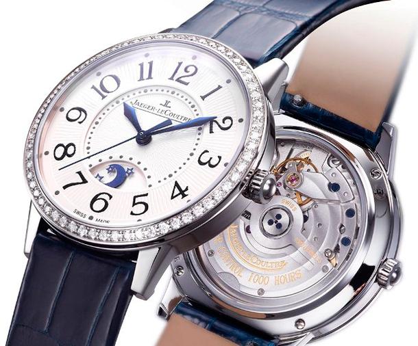 Jaeger-LeCoultre-Rendez-vous-Ladies-Watch-Diamond-Bezel