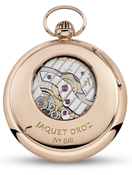 Jaquet Droz J080033040_THE-POCKET-WATCH_PAILLONNEE_BACK