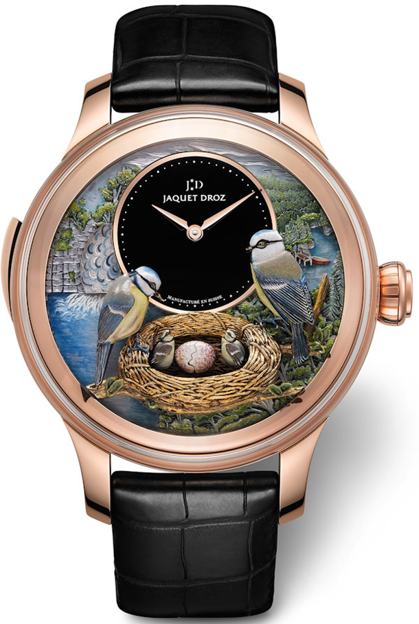 Jaquet-Droz-The-Bird-Repeater-Watch