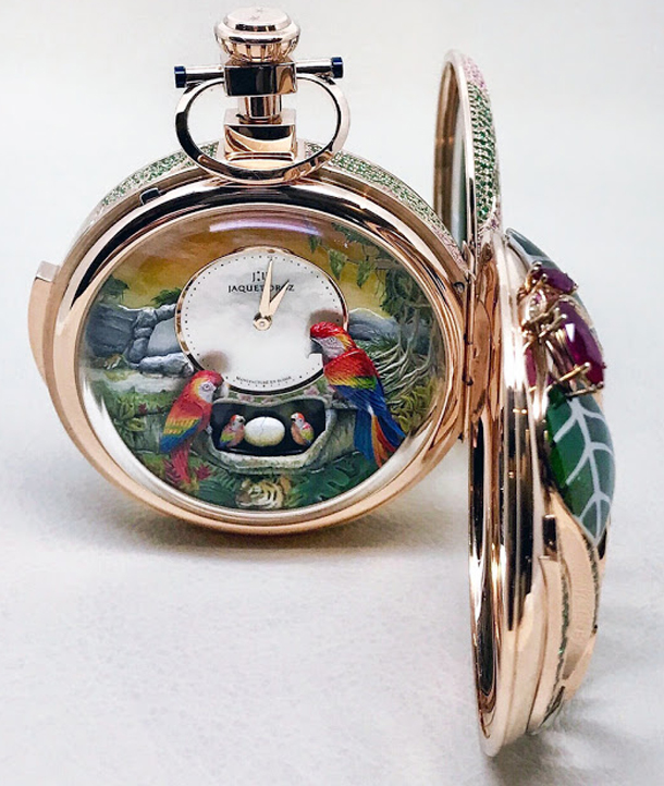 Jaquet-Droz-Parrot-Repeater-Pocket-Watch-013
