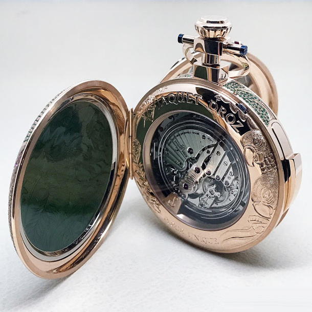 Jaquet-Droz-Parrot-Repeater-Pocket-Watch-014