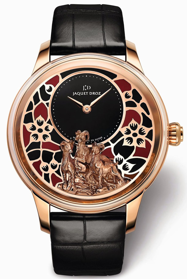 Jaquet-Droz-Ateliers-dArt-Petite-Heure-Minute-Year-of-the-Goat-red-gold-1
