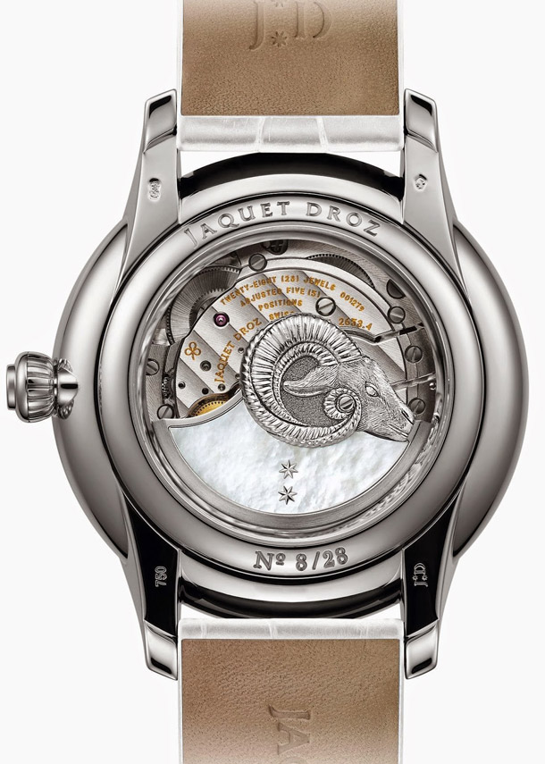 Jaquet-Droz-Ateliers-dArt-Petite-Heure-Minute-Year-of-the-Goat-white-gold-case-back