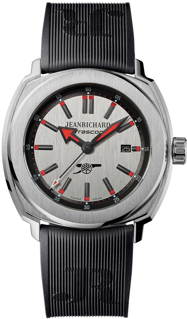 jeanrichard-terrascope-arsenal-fc-special-edition-watch-face-view