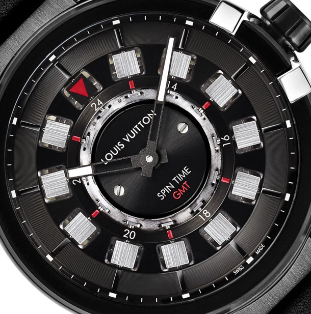 Louis-Vuitton-Tambour-eVolution-gmt-black-watches-6
