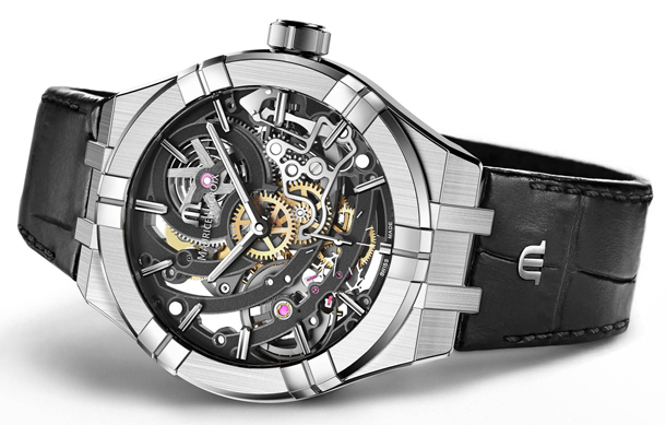 Maurice-Lacroix-Aikon-Automatic-Skeleton-Pre-Baselworld-2018-1