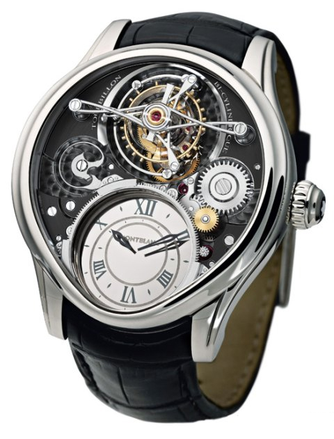 Montblanc Collection Villeret 1858