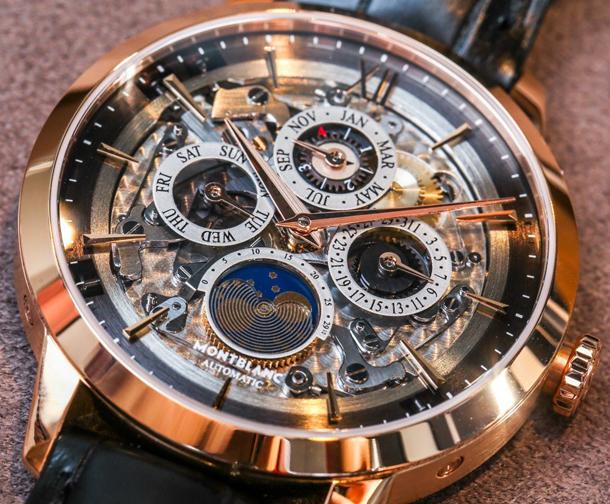 Montblanc-Heritage-Spirit-Perpetual-Calendar-Skeleton-Sapphire-Dial