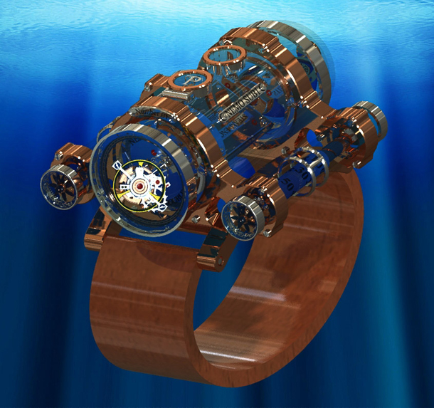 Thomas-Prescher-Nemo-Sub-I-watch-1