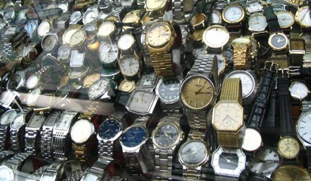 61c6c300 Швейцарские часы и их подделки: как отличить?