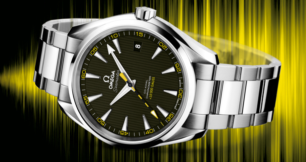 Seamaster AT Anti-magnetic