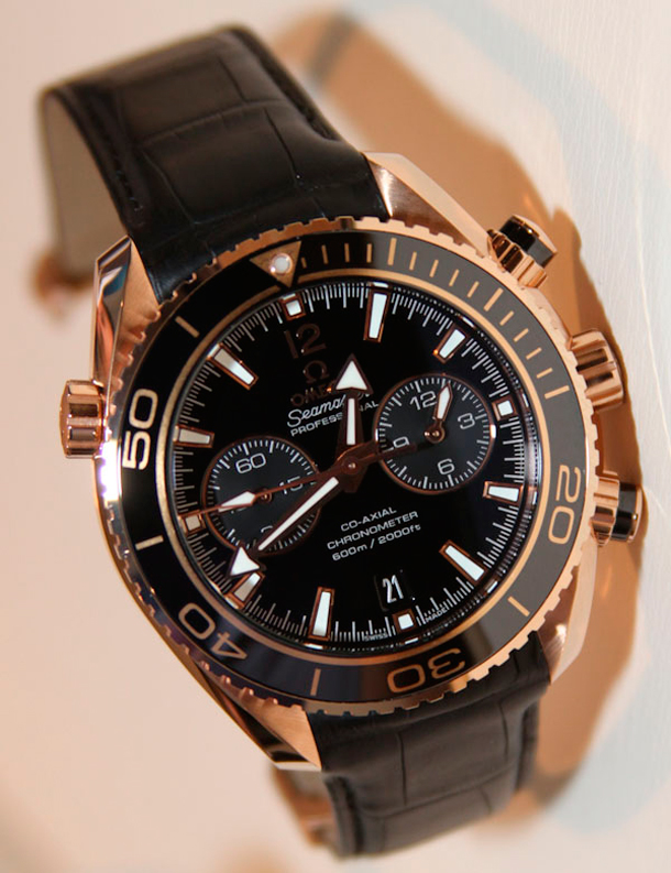 Omega-Seamaster-Planet-Ocean-Cera-Gold-watch