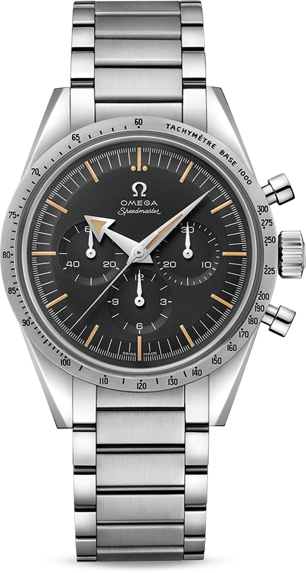 OMEGA 1957 TRILOGY LIMITED EDITIONS/31110393001001