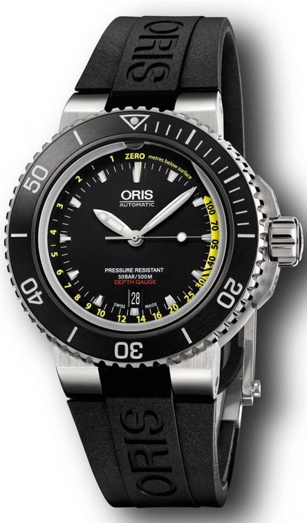 ORIS-Aquis-Depth-GAUGE-Dive-Watch-587x1000