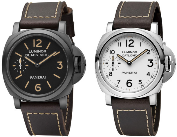 Panerai-PAM785-Luminor-Black-Seal-and-Luminor-Daylight
