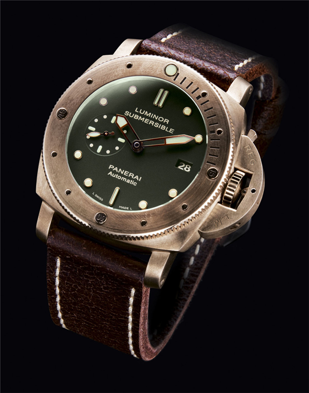 Panerai 1950 3 Days Bronze
