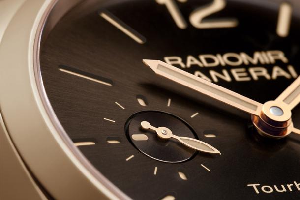 Panerai-Radiomir-1940-Tourbillon-GMT-Oro-Rosso-PAM558-48mm-6