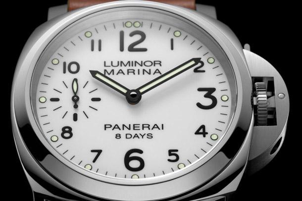 Panerai-Luminor-Marina-PAM-563-Dial-Closeup