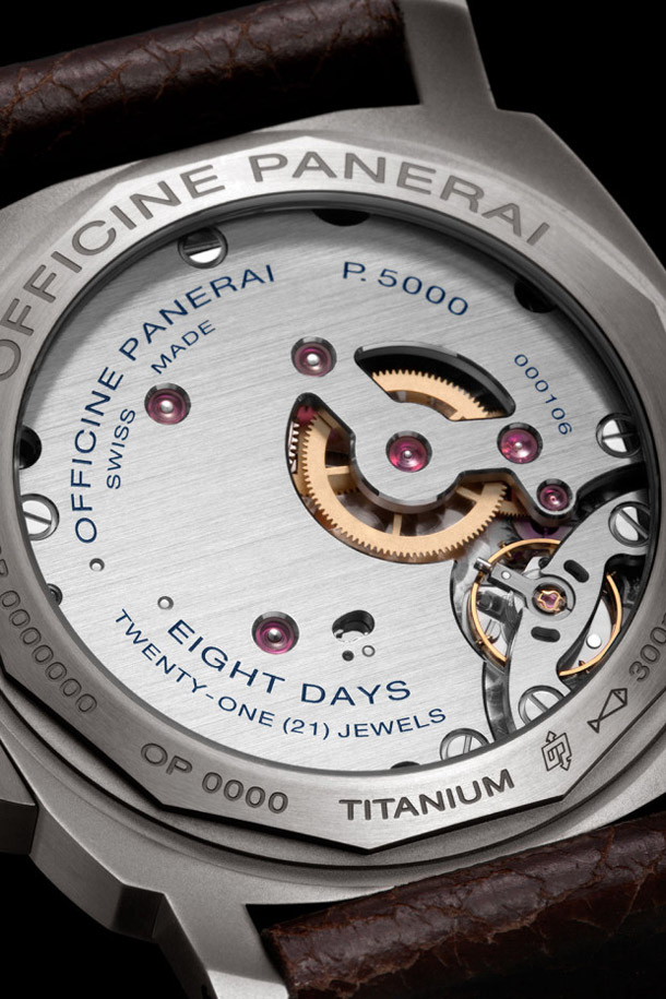 Panerai-Luminor-Marina-Titanium-PAM-564-Dial-Caseback