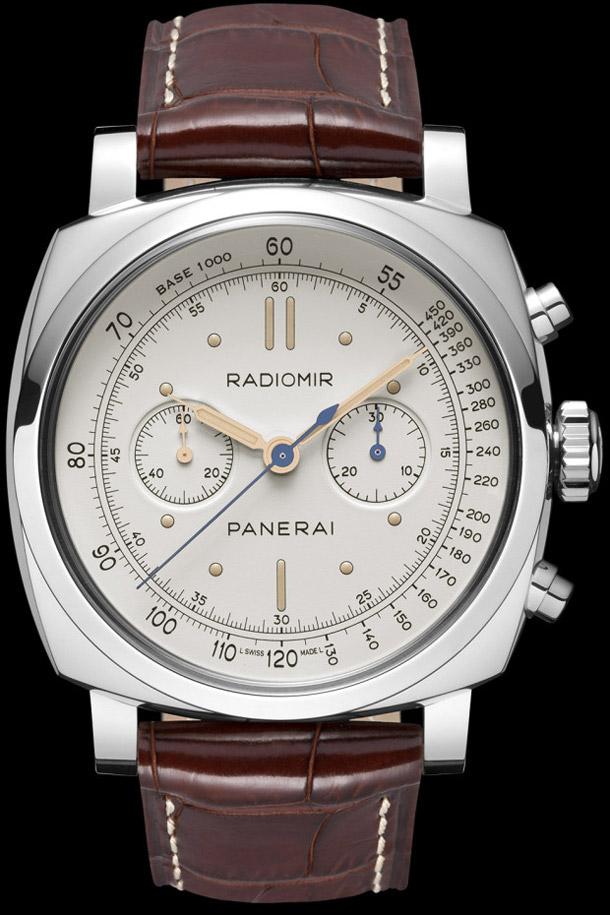 Panerai-PAM-518-Radiomir-1940-Chronograph-Platino