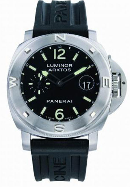 Panerai-Luminor-Arktos-PAM-92
