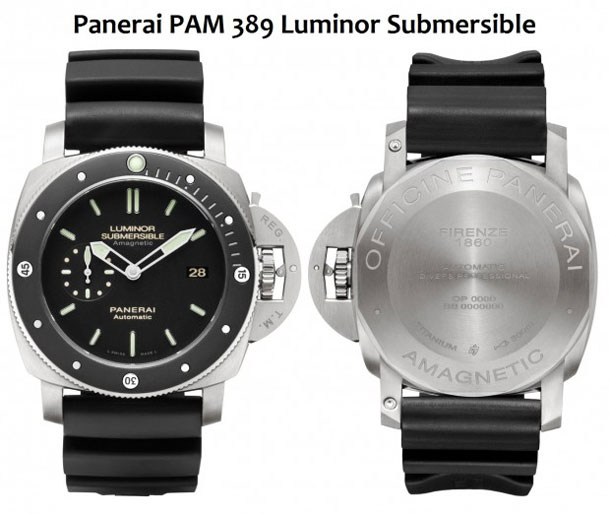 Panerai-PAM389-Luminor-Submersible-Amagnetic-Dive-Watch
