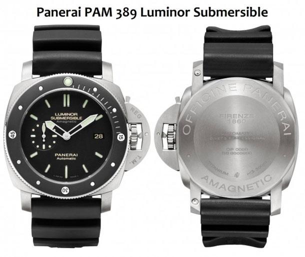 Panerai-PAM389-Luminor-Submersible-Amagnetic-Dive-Watch