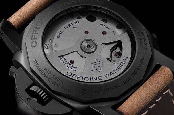 Panerai-PAM-580-Ceramic-Luminor-Flyback-Chrono-caesback-detail