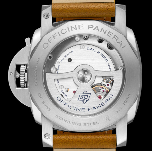 Panerai-Luminor-1950-Sealand-Year-of-the-Goat-PAM848-P9000-caseback-view