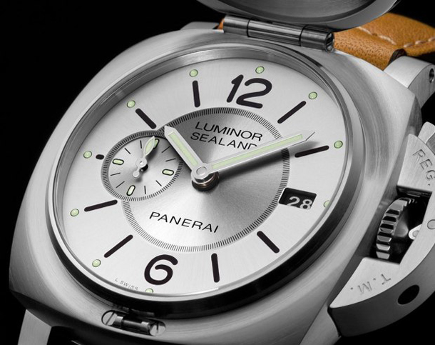 Panerai-Luminor-1950-Sealand-Year-of-the-Goat-PAM848-dial-angleview