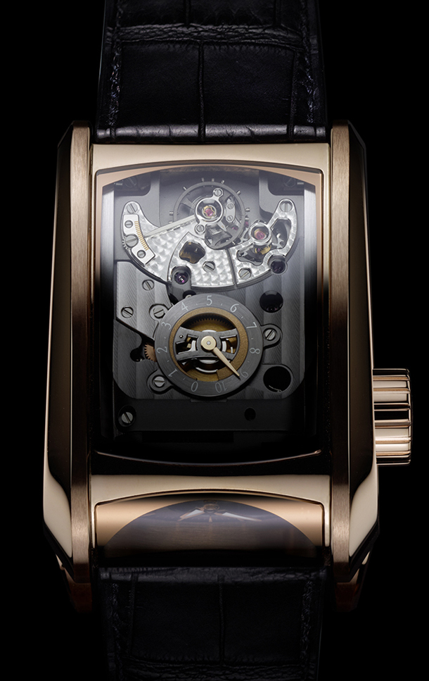 BUGATTI SUPER SPORT - RG/Bugatti Super Sport rose gold_artisitic