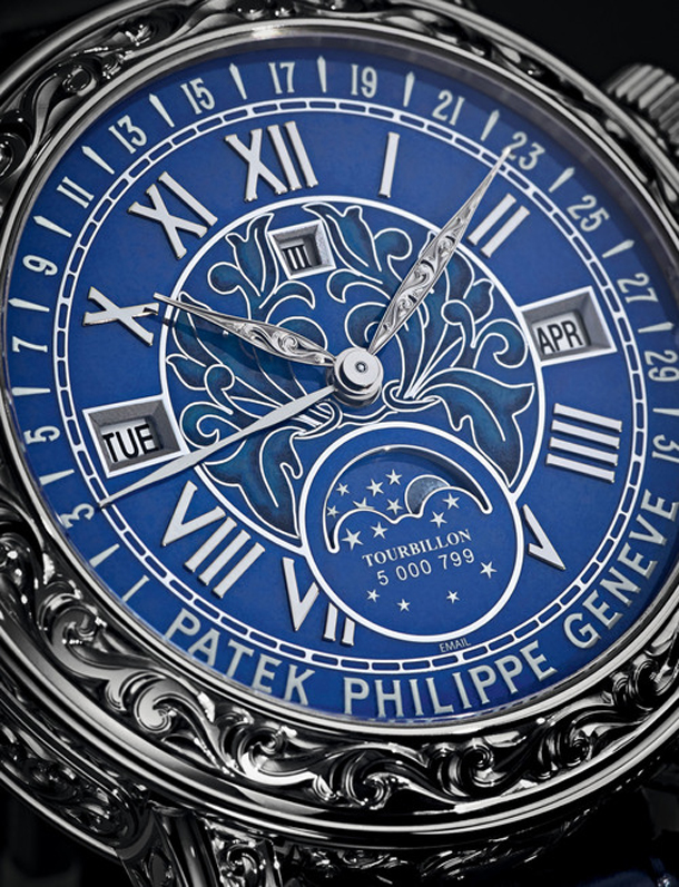 как patek philippe grand complications sky moon tourbillon price скупитесь качественные духи