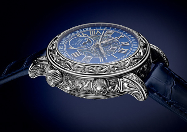 Patek-Sky-Moon-Tourbillon-Ref-6002G-Top-Angleview