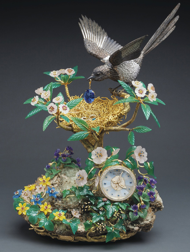 Patek-Philippe-Rare-The-magpies-nest