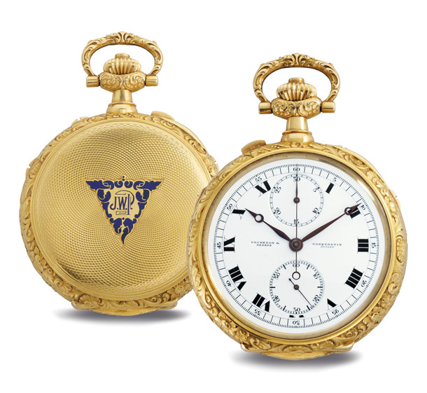 packardvacheron