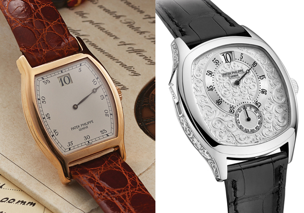 Patek Philippe Chiming Jump Hour Limited Edition Reference 5275P-6